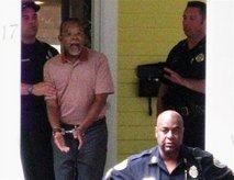Officer at Gates Arrest is Black---Shocking, isn't it?