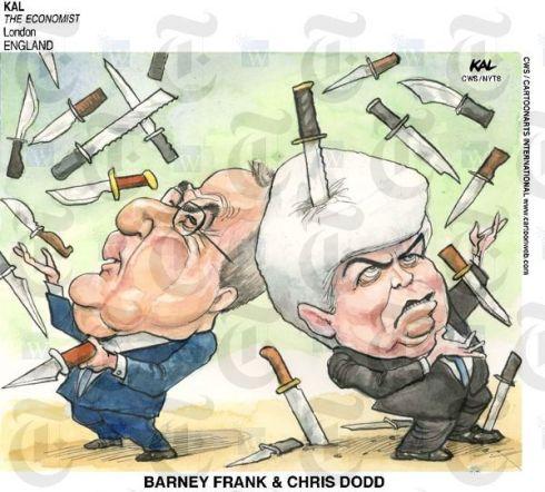 Chris Dodd and Barney Frank MUST GO~2010