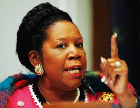 Vote OUT Sheila Jackson Lee in 2010!