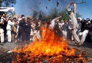Quran insanity