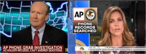 AP Scandal